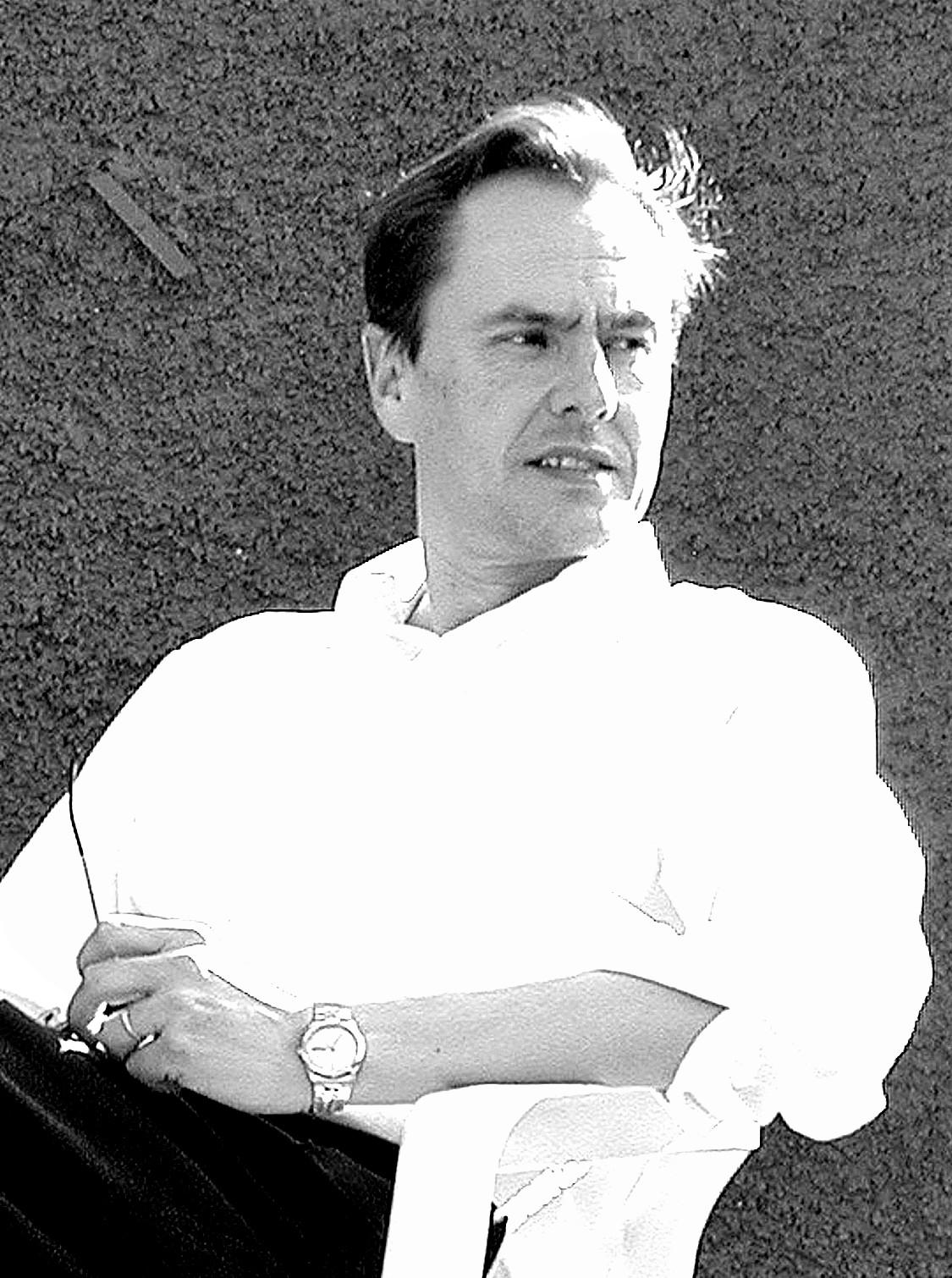 Luis Molinero